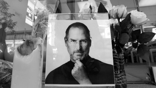 Harvard Cancer Expert: Steve Jobs Probably Doomed Himself With