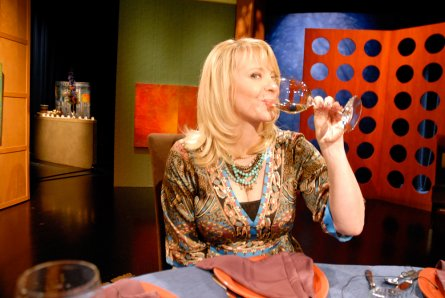 Interview with Check, Please! Bay Area host Leslie Sbrocco : Bay