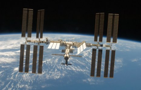 Medical Research on the International Space Station