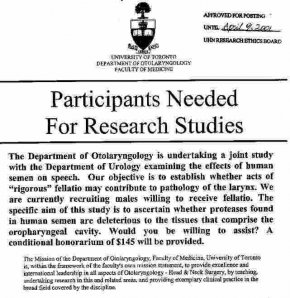Research Study Participants Needed | Research Study