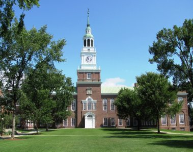 Top Universities - The Ten Best Universities in the United States