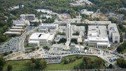 Walter Reed Army Medical Research Center
