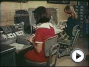 Automated Information System of the Environmental Hygiene Agency 1971