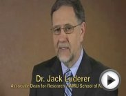 Dr. Jack Luderer - Associate Dean for Research - WMU School of