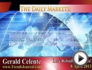 "Gerald Celente - Trends In The News - ""Let"