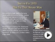 H1N1 Flu Video Series Part 3: Vaccination Pros and Cons
