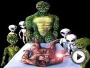 Reptilians & Project Montauk