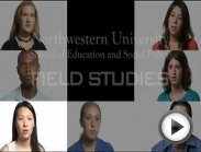 School of Education and Social Policy: Field Studies