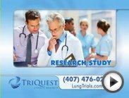 TriQuest TV COPD STUDY - Orlando