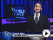 World Over - Human Rights vs Economics - Raymond Arroyo with Harry